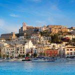 Een week feesten op Ibiza